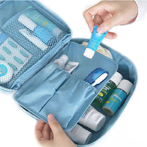 Portable Travel Organizer-6 Colours - Goamiroo Store
