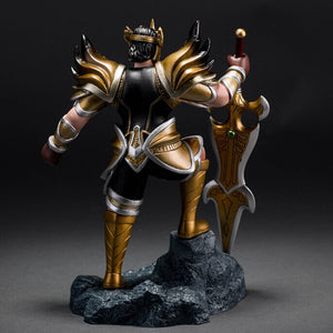 Lol League Of Legends Action Figure - Jarvan Iv - The Exemplar Of Demacia - Goamiroo Store