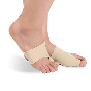 2 Pairs of Bunion Guards with Gel Pads-GoAmiroo Store
