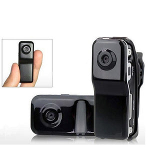 Mini Dvr Sports Camera - Goamiroo Store