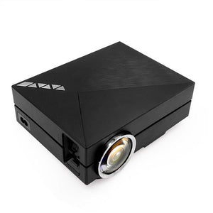 Portable Mini Led Projector Gm60A With Wifi - Goamiroo Store