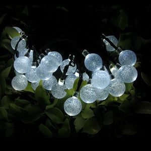 30 LED Globle Outdoor Lights-GoAmiroo Store