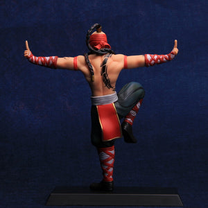 Lol League Of Legends Action Figure The Blind Monk - Lee Sin - Goamiroo Store