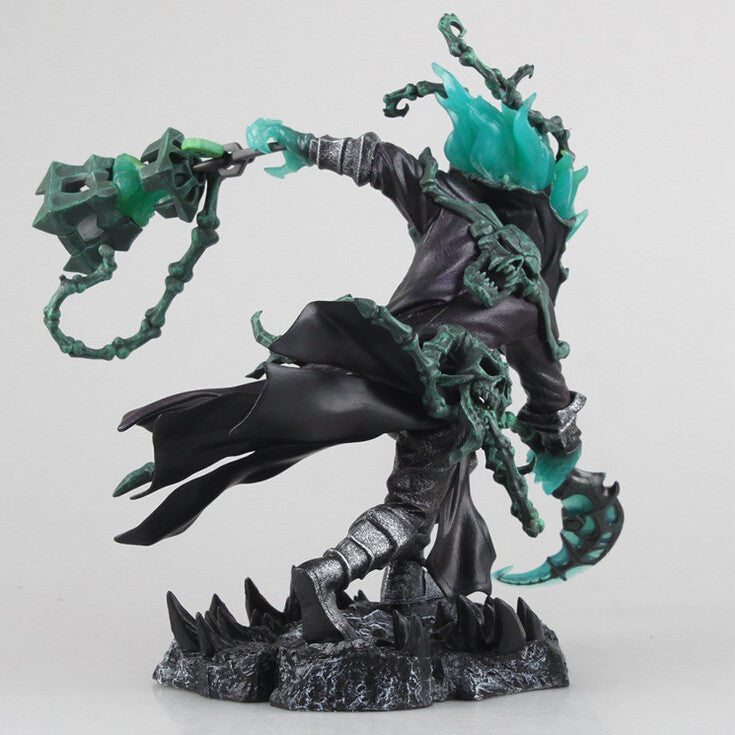 LOL League of legends Action Figure The Chain Warden - Thresh-GoAmiroo Store