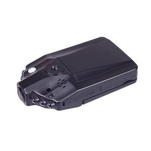 2.5-inch HD Vehicle DVR with Night Vision-GoAmiroo Store