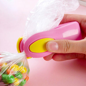 Mini Portable Hand Sealer - Goamiroo Store