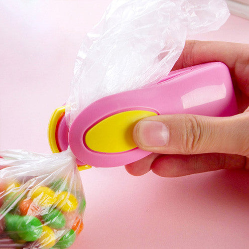 Mini Portable Hand Sealer-GoAmiroo Store