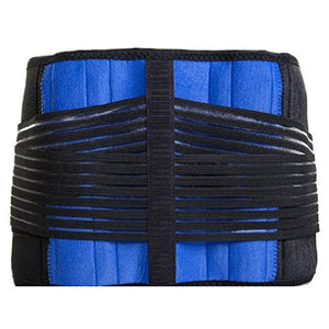 Neoprene Lumbar & Lower Back Support - Goamiroo Store