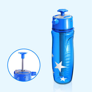 Water Jet Bottle Spray Sport Energy - Goamiroo Store