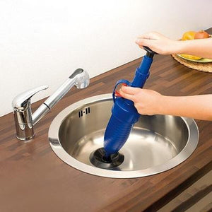 Drain Blaster - Unclog Any Clogged Drain Instantly - Goamiroo Store