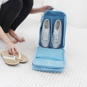 New Travel Shoe Bag - Goamiroo Store