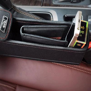 Car Ipocket 2.0 - Gap Filler Side Console - Goamiroo Store