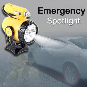 12V Mini Magnetic Base Spotlight-GoAmiroo Store