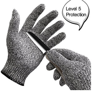 Cut Resistant Gloves - Goamiroo Store