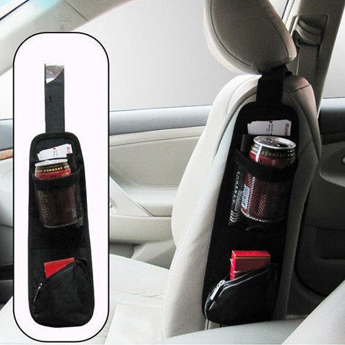 Car Seat Side Hanging Storage-GoAmiroo Store
