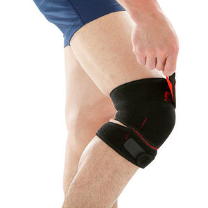 Adjustable Compression Patellar Support - Goamiroo Store