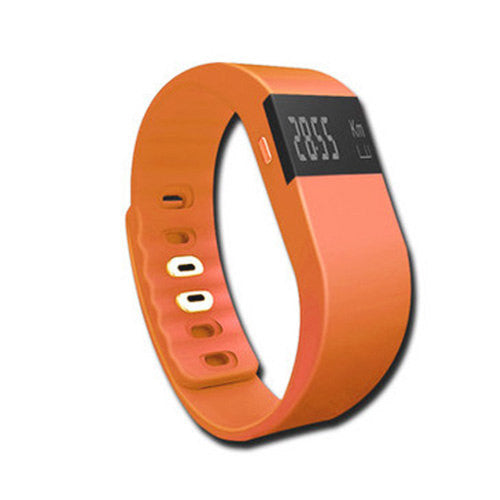 TW64 Bluetooth Fitness Tracker Watch-GoAmiroo Store