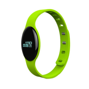 H8 Fitness Activity-Tracker Smartband - Goamiroo Store