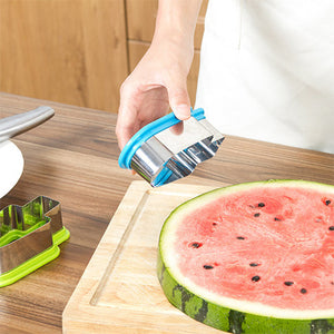 2-Pack Pepo Popsicle Watermelon Slicer-GoAmiroo Store