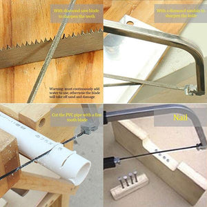 11 In 1 Universal Hand Saw - Goamiroo Store