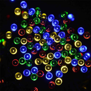 22M Solar Fairy String Lights - Goamiroo Store