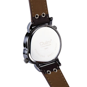 Oulm 9591 Mens Sport Watch - Goamiroo Store