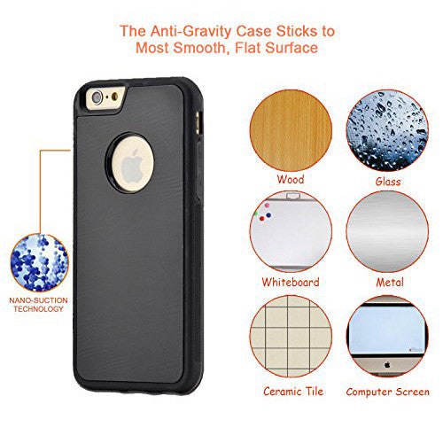 Anti-Gravity Case-GoAmiroo Store