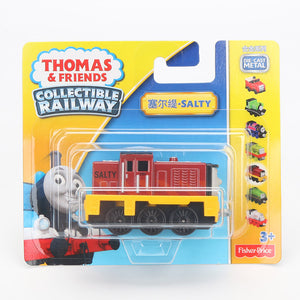 Thomas & Friends Collectible Railway Diecast Metal Train Thomas The Train Adventures Vehicle Harold Luke Winston Gordon Engines -