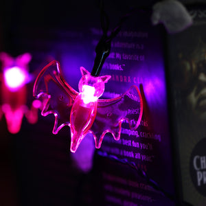 3pcs/lot 20LED Halloween Fairy String Lights Decorated-GoAmiroo Store