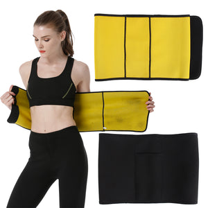 Women&amp Men Adjustable Sport Running Vest With Pocket Hot Sweat Yoga Body Shapers - Goamiroo Store
