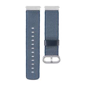 For Samsung Gear S3 Watch Band 22Mm Nylon Sport Replacement Strap For Samsung Gear S3 Frontier/classic Thormax New Model Fashion - Goamiroo