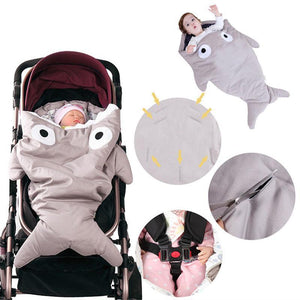 Baby Stroller Accessories 8 Colors Cotton Windproof Cover Baby Sleeping Bag - Goamiroo Store