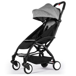 Lightweight Stroller Yoya Baby Carriage Can Sit Lie Folding Stroller Ultra-Light Portable On The Arieplane - Goamiroo Store