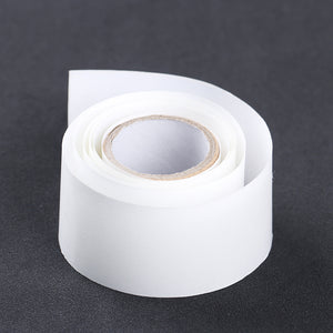 Adhesive Silk Nail Protector Wrap Fiberglass Reinforce Tools 3*100Cm White Uv Gel Acrylic - Goamiroo Store