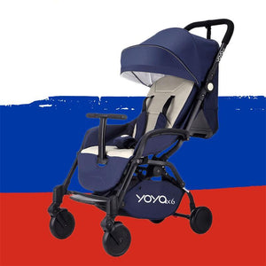 Yoyax6 Lightweight Baby Stroller Yoyo Baby Carriage Folding Umbrella Car Can Sit Lie Babyzen Yoya Stroller - Goamiroo Store