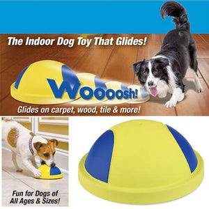 Gliding Squeaky Dog Toy - Goamiroo Store
