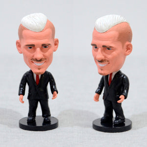 Football Player Grizemann Suit Version 2.5Inch Action Figure - Goamiroo Store