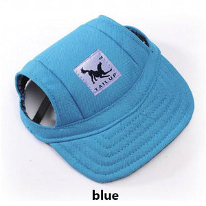 Summer Dog Hat - Goamiroo Store