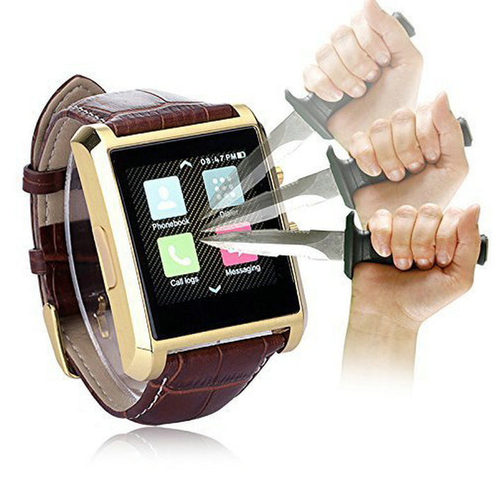 DM08 Smart Watch