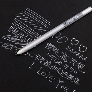 Sakura Highlight Liner Sketch Markers Gelly Roll - Goamiroo Store