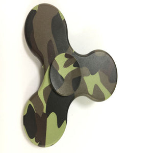 15 Hot sale styles Multi color Plastic Fidget Spinner-GoAmiroo Store