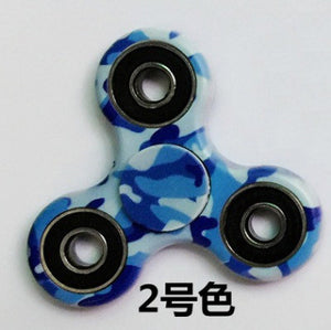 24 styles Multicolor Tri-Spinner Fidget spinner must have your favorite one-GoAmiroo Store