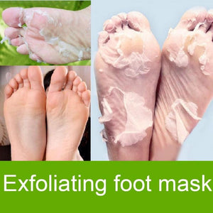 Baby Foot Peeling Mask Dead Skin Remove - Goamiroo Store