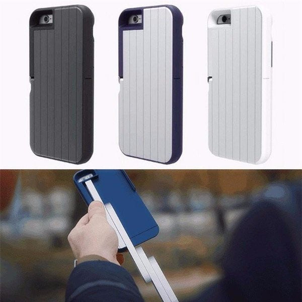 san francisco 22ae4 a2347 Easy Selie Case (For Iphone)