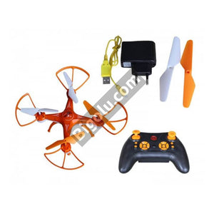 6 Channel 2.4G Quadcopter