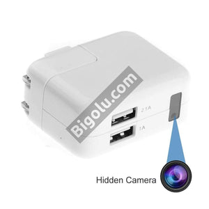 Charger DVR Camera