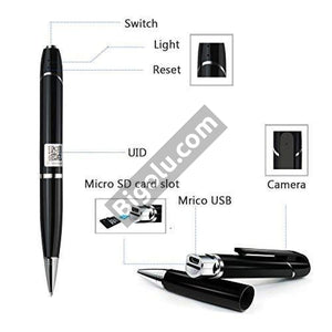Full HD Pen Live Wi-Fi Camera