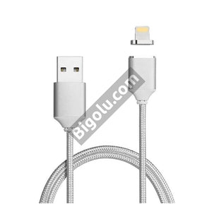 Magnetic Cable for iPhone & Android phones