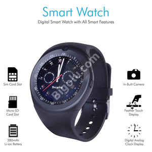 Y1S Bluetooth Smart Watch