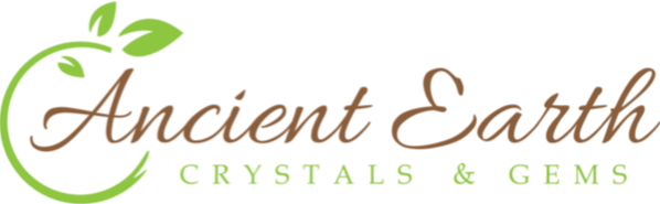 Ancient Earth Crystals & Gems